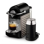 Breville Nespresso Creatista Plus Reviews Productreview