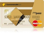 Commonwealth Bank Low Fee Gold