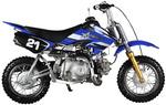 Atomik Moto X 50cc