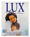Lux Pure Soap Flakes