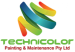 Technicolor Painting & Maintenance