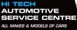 Hi-Tech Automotive Services
