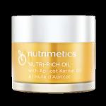 Nutrimetics Nutri-Rich Oil
