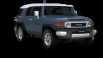 2011-2014 Toyota FJ Cruiser