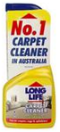 Long Life Carpet Cleaner