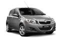 2011-2014 Holden Barina Hatch