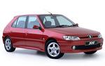 1997-2002 Peugeot 306