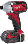 Milwaukee M18 Impact Driver