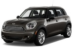 2010-2014 Mini Cooper S Countryman