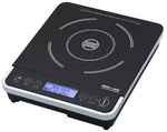 New Wave NW-300 Portable Induction Cooker