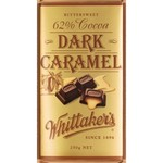 Whittakers 62% Dark Caramel