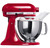 KitchenAid Ksm 150 Stand Mixer Red