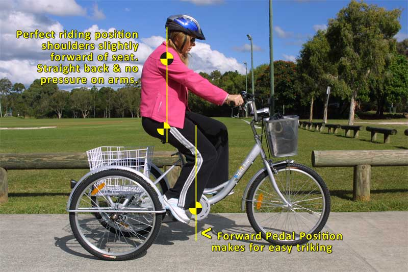 Bikes 3 Wheel Adult Wheel Bikes For Seniors