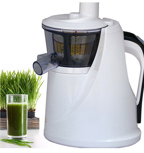 Slow Juicer Gumtree Nsw : Healthstart Compact vert Slow Reviews - ProductReview.com.au