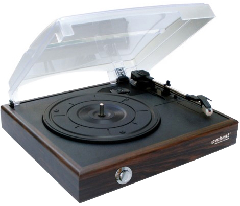 mbeat USB Turntable to Digital Recorder Reviews  ProductReview.com.au