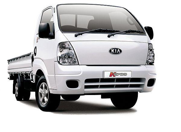 Kia K2700 Reviews