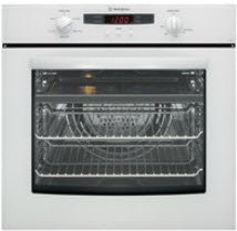 westinghouse freestyle oven how to turn on