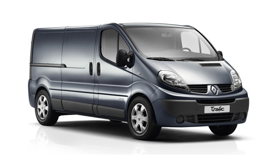 Renault Trafic X83.III (2010-2014) Reviews - ProductReview