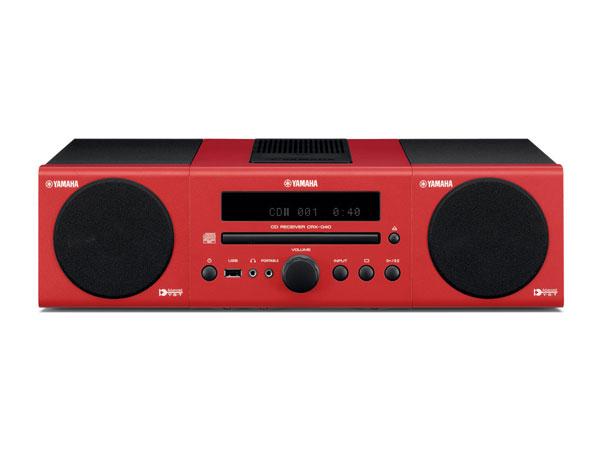 Yamaha Tsx B Desktop Audio System