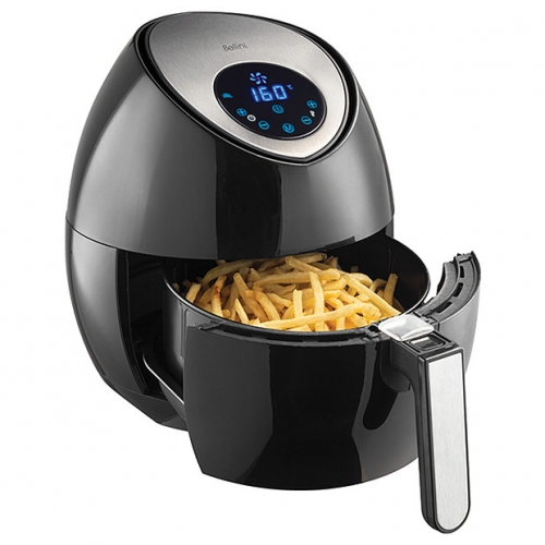 2018 Air Fryer Buying Guide What 735 Air Fryer Reviews