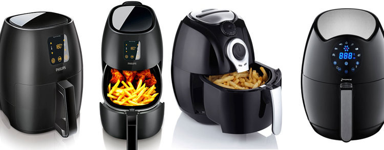 one of the faster growing appliance categories on productreviewcomau with 735 reviews we have learned a lot about what makes a good air fryer - Think Kitchen Air Fryer