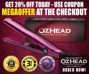 OzHead