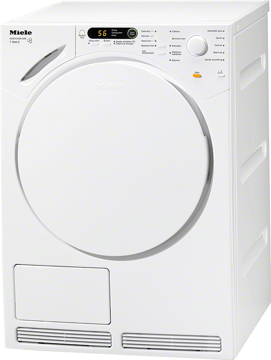 Miele T 7944 C Reviews ProductReviewcomau