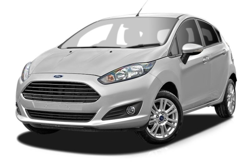 Ford Fiesta Reviews