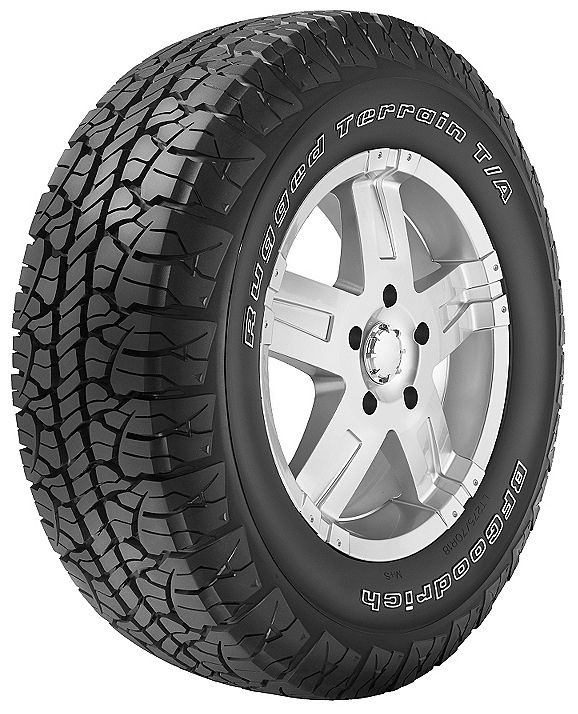 Bfgoodrich Rugged Terrain T A Reviews Productreview Com Au