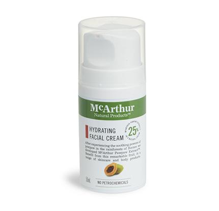 Mcarthur Natural Products Reviews