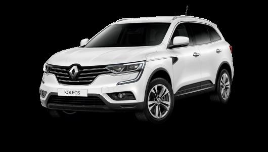 Renault koleos 2015 review