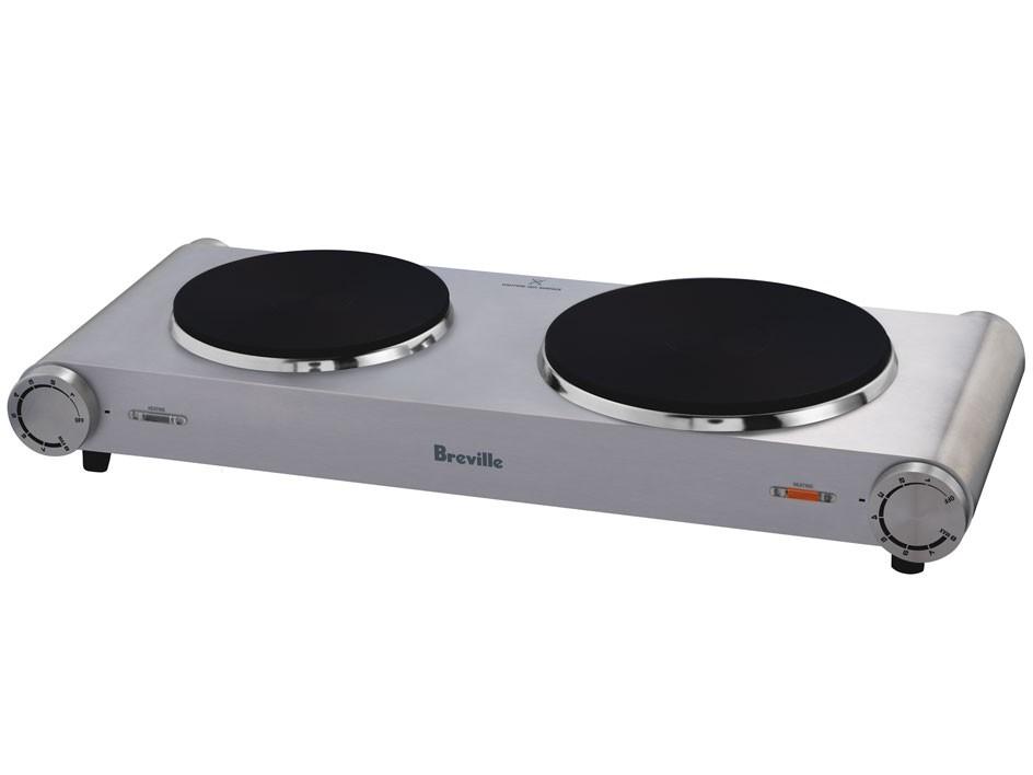 Breville Handy Hot Plate Bhp150 Bhp250 Reviews