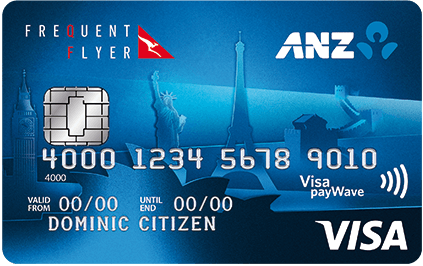 Anz frequent flyer reviews productreview reheart Choice Image