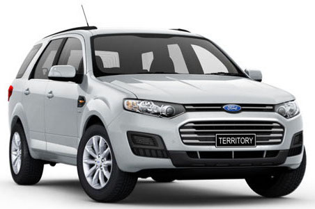ford territory reviews productreview com au rh productreview com au Ford Galaxy Ford Falcon