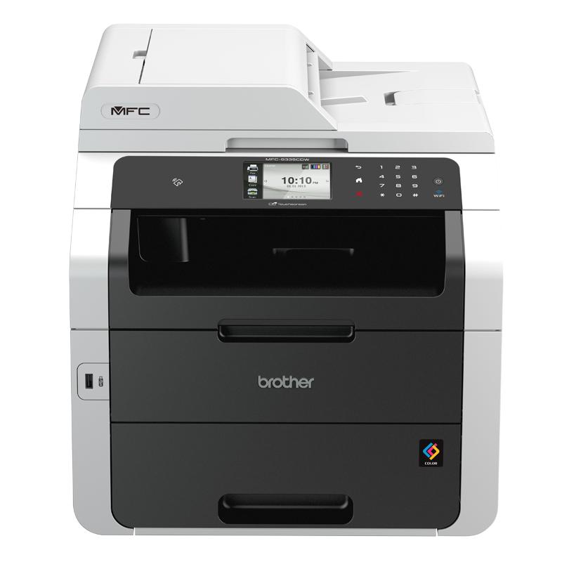 Скачать драйвер на принтер brother hl 1110