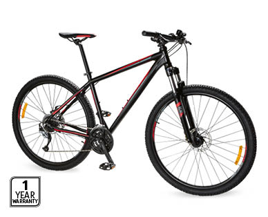 aldi 29er performance mountain bike reviews. Black Bedroom Furniture Sets. Home Design Ideas