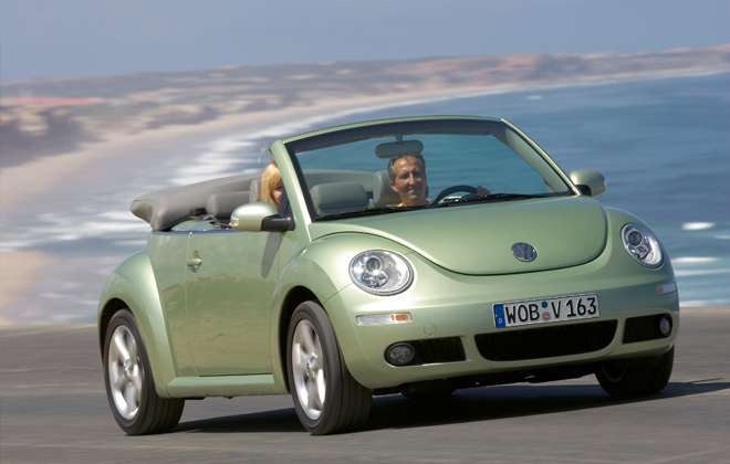 2003 2011 volkswagen new beetle cabriolet reviews. Black Bedroom Furniture Sets. Home Design Ideas