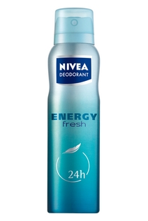 Nivea Energy Fresh Deodorant Reviews Productreview Com Au