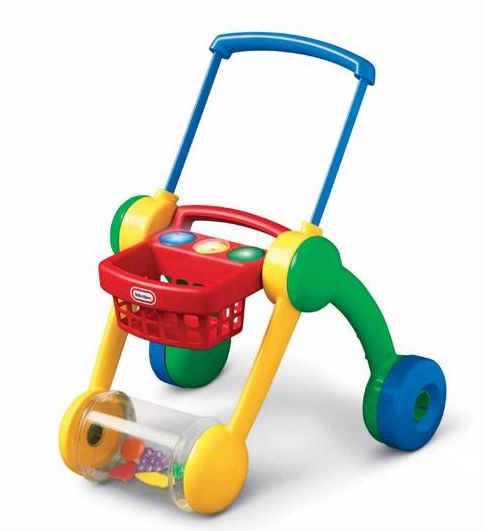 Little Tikes has provided safe, durable and interactive toys for over 40 years, with a range that includes garden toys for active kids, creative role play, and baby and toddler toys for early development.