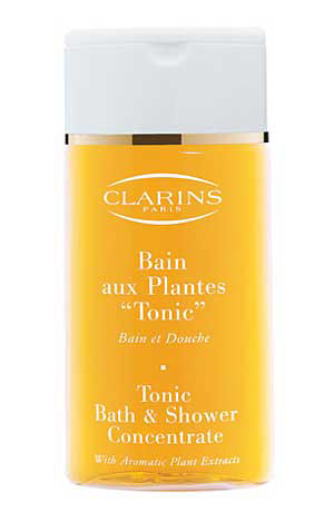 Clarins Tonic Bath Amp Shower Concentrate Reviews