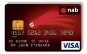 how to cancel nab credit card