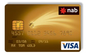 Nab Gold Visa Mastercard Reviews Productreview Com Au
