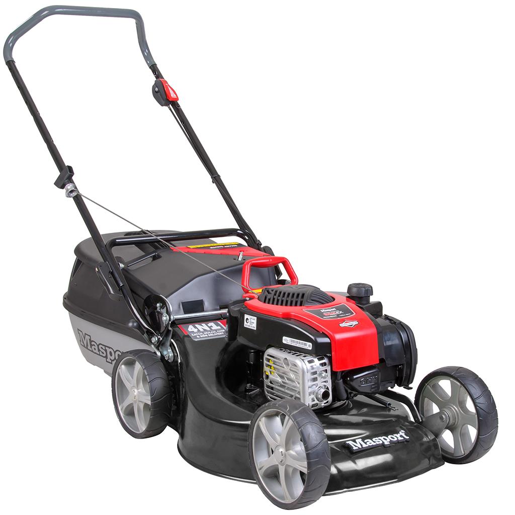 Masport 470 Lawn Mower Manual