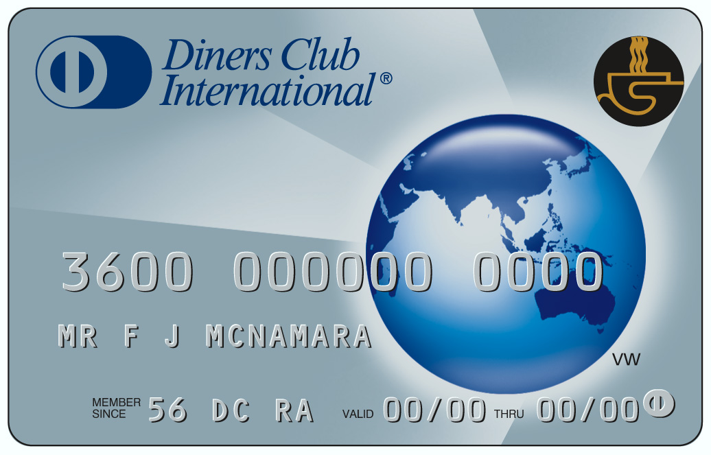 International Travel Charge Card