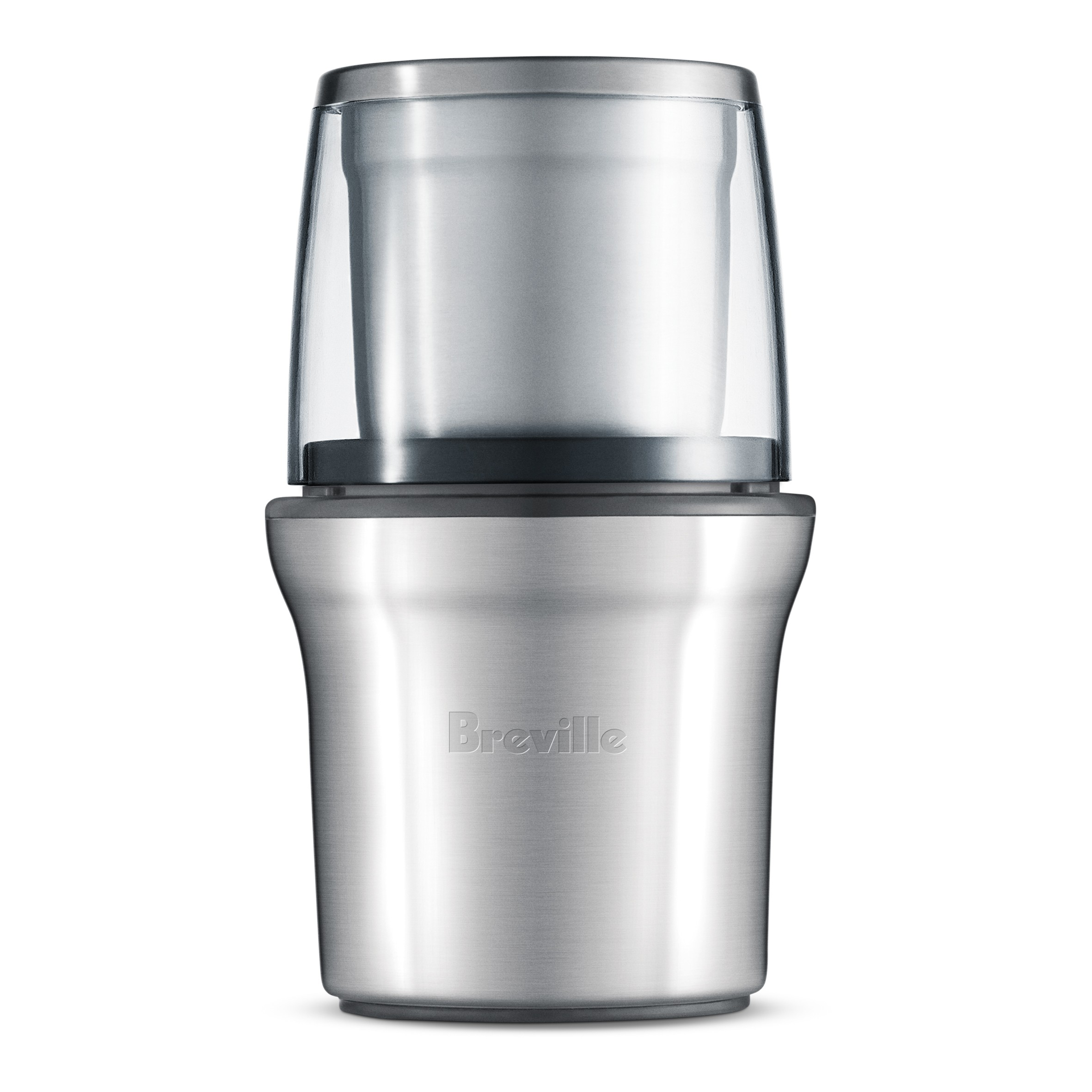 Breville Coffee And Spice Grinder Review