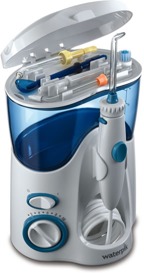 waterpik wp 100 ultra water flosser reviews. Black Bedroom Furniture Sets. Home Design Ideas