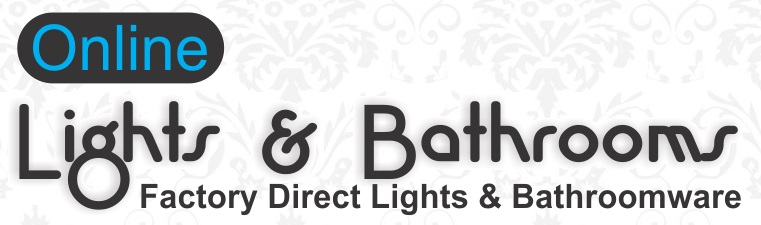 Online lights bathrooms reviews productreview aloadofball Choice Image
