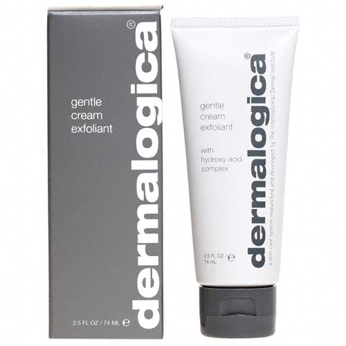 Dermalogica Gentle Cream Exfoliant Reviews Productreview