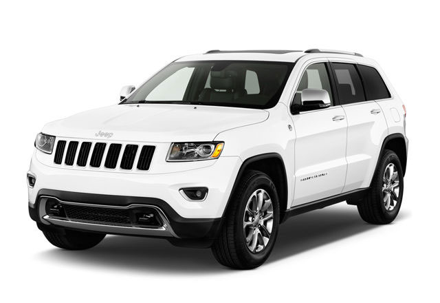 2013 jeep grand cherokee overland problems