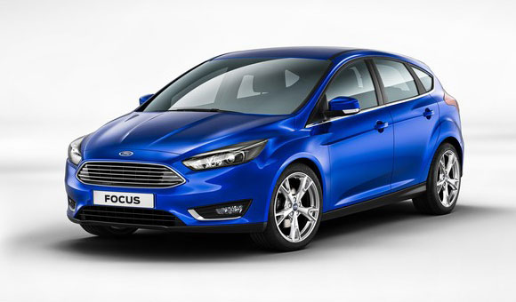 Ford Focus Reviews - ProductReview.com.au